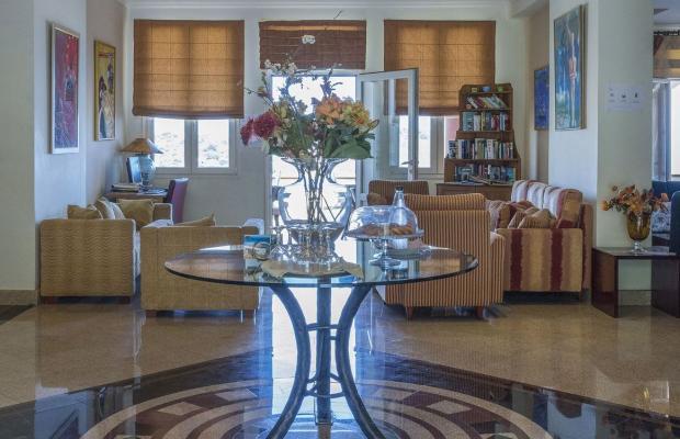 фото Fegoudakis Sea View Resorts & Spa изображение №34