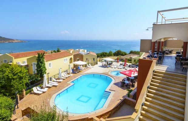 фото отеля Fegoudakis Sea View Resorts & Spa изображение №1