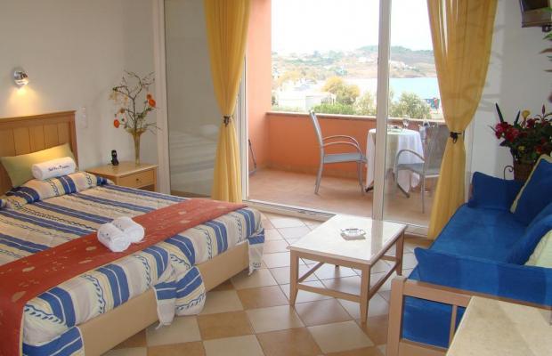 фото отеля Fegoudakis Sea View Resorts & Spa изображение №13