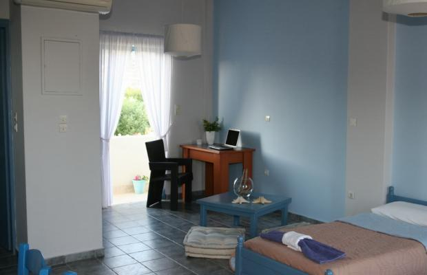 фото отеля Anemomylos Bungalows изображение №17