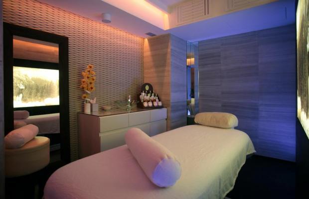 фотографии отеля Romeo Hotel изображение №19