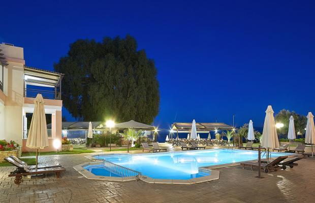 фотографии отеля Avantis Suites изображение №15