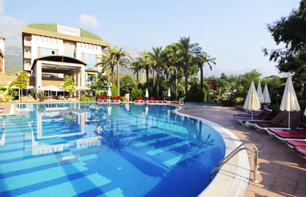 фото отеля Armas Gul Beach (ex. Otium Gul Beach Resort; Palmariva Club Gul Beach; Grand Gul Beach) изображение №29