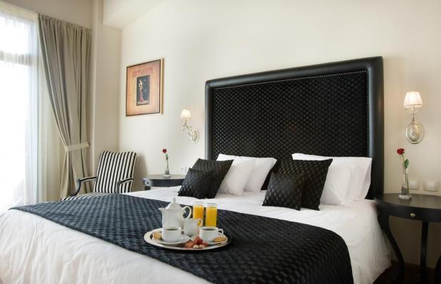 фото отеля Tagli Resort & Spa изображение №13