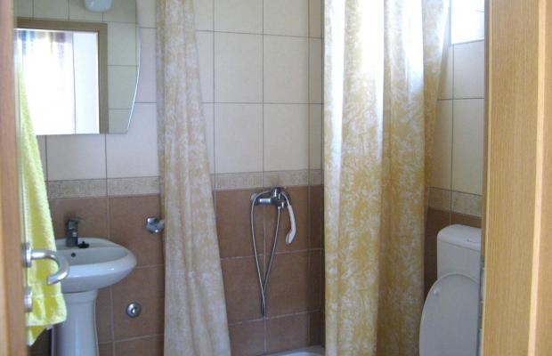 фотографии отеля Villa Rihter изображение №15