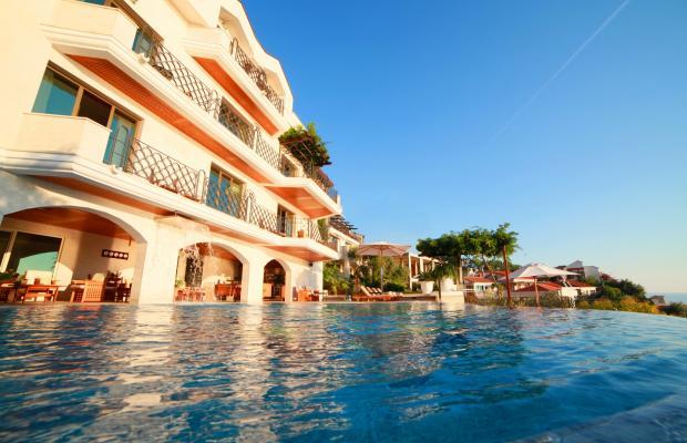 фотографии отеля Villa Montenegro изображение №59