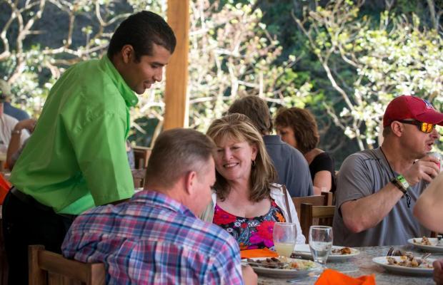 фото отеля Buena Vista Lodge изображение №17