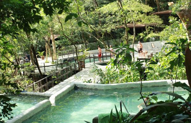 фото отеля Buena Vista Lodge изображение №1