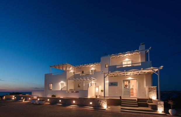 фотографии отеля Villa Tania изображение №39