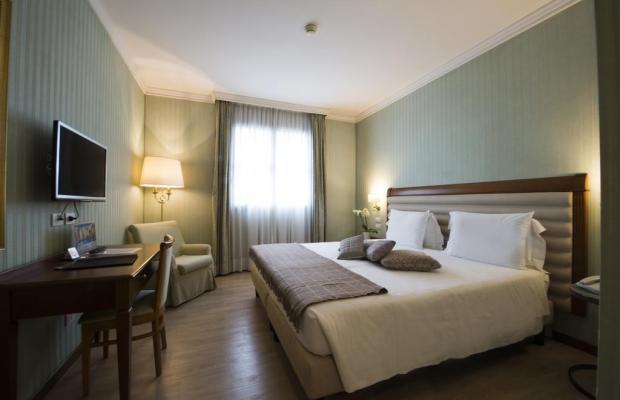 фото Maggior Consiglio (ex. Boscolo Hotel Maggior Consiglio) изображение №14
