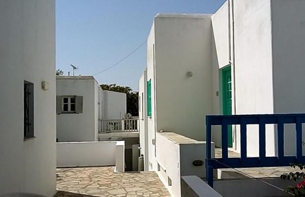 фотографии отеля Aegean Village изображение №3