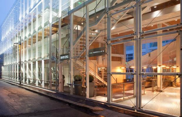 фото отеля Small Luxury Hotels of the World Hotel Magna Pars изображение №25