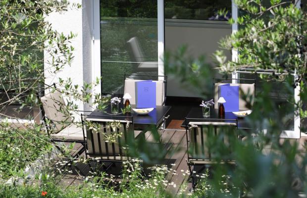 фото отеля Small Luxury Hotels of the World Hotel Magna Pars изображение №13