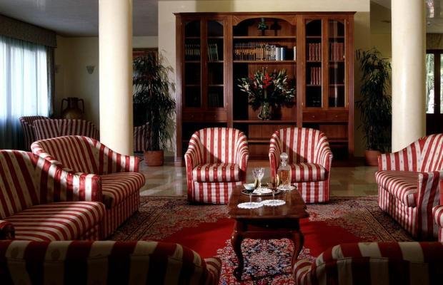 фотографии отеля Villa Pace Park Hotel Bolognese изображение №19