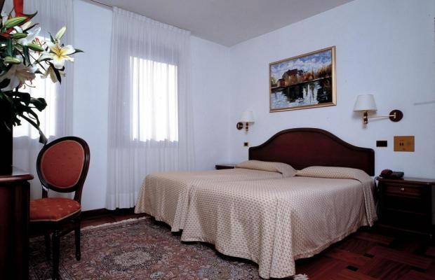 фото Villa Pace Park Hotel Bolognese изображение №18