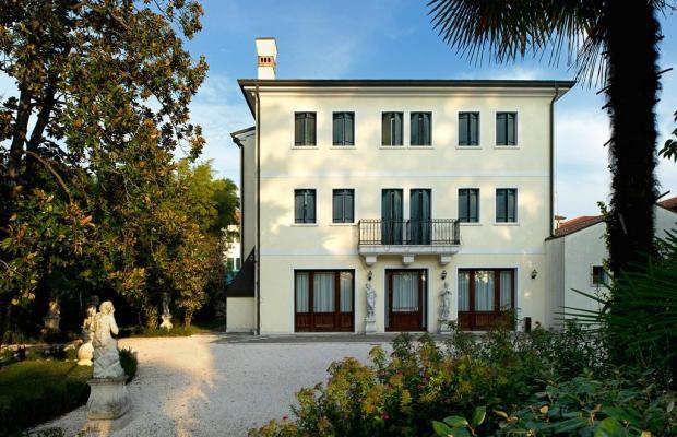 фотографии отеля Villa Pace Park Hotel Bolognese изображение №15