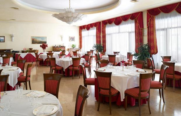 фотографии отеля Villa Pace Park Hotel Bolognese изображение №7