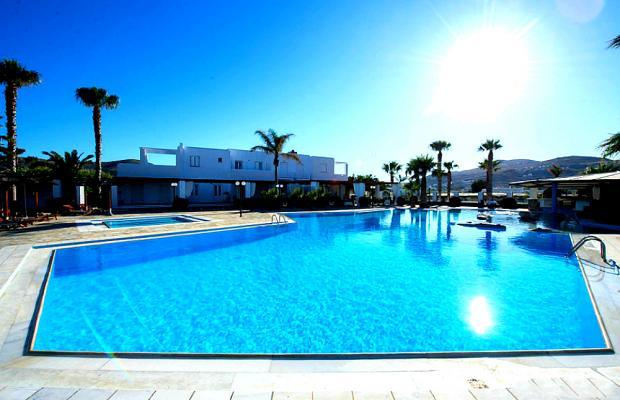фото отеля Astir of Paros изображение №1