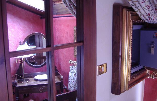 фото отеля Hotel Gabbia D'Oro изображение №5
