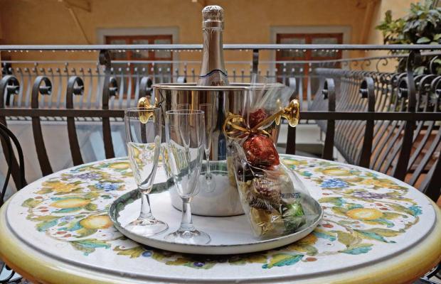 фотографии отеля Alba Palace Hotel изображение №7