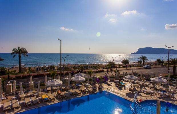фото отеля White Gold Hotel & Spa изображение №1