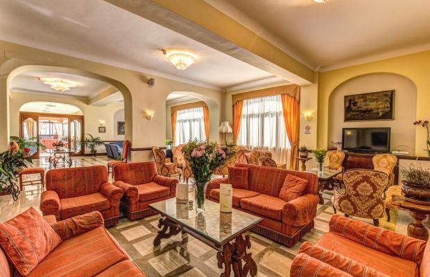 фотографии отеля Villa Romita изображение №23