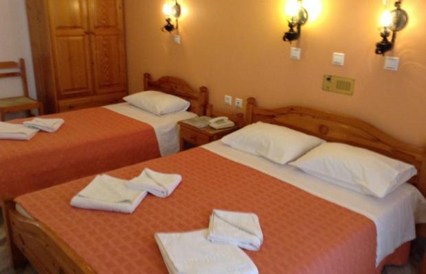 фотографии Irene Hotel and Studios изображение №24