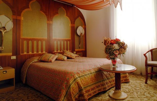 фотографии отеля Biasutti Hotel изображение №3