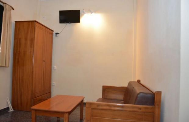 фотографии отеля Aristotelis Ithaca Apartments изображение №19