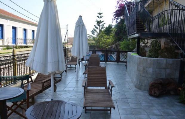 фото Aristotelis Ithaca Apartments изображение №18