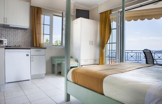 фотографии отеля Olive Bay изображение №7