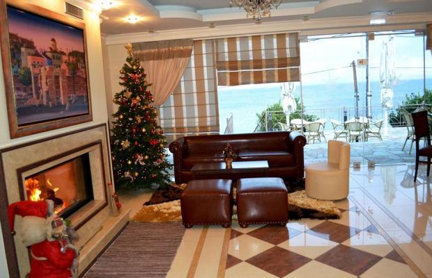 фото отеля Ilia Mare изображение №25