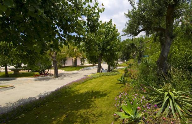 фото Villaggio Le Palme изображение №58