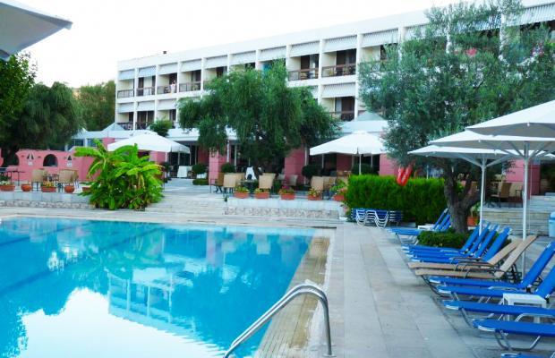 фото отеля Malaconda Beach изображение №1