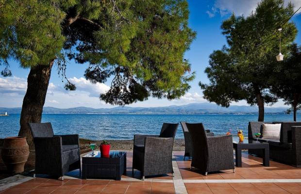 фотографии отеля Negroponte Resort Eretria изображение №11