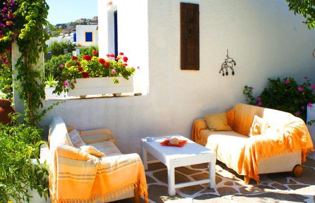фото отеля Onira Hotels & Apartments изображение №29
