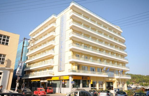 фото Paliria Hotel изображение №26