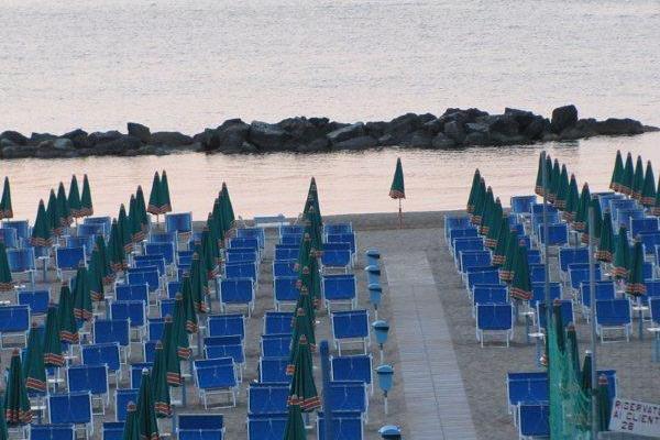 фотографии Hotel Flaminio изображение №28