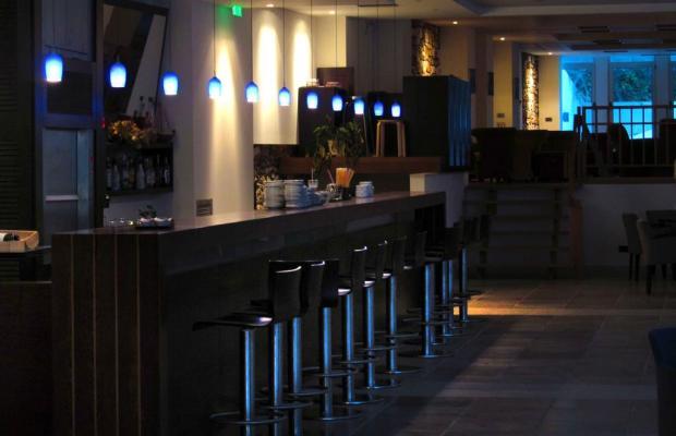 фотографии отеля Thalassa изображение №19