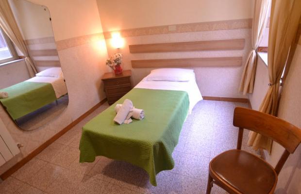 фотографии Hotel Anacapri изображение №8