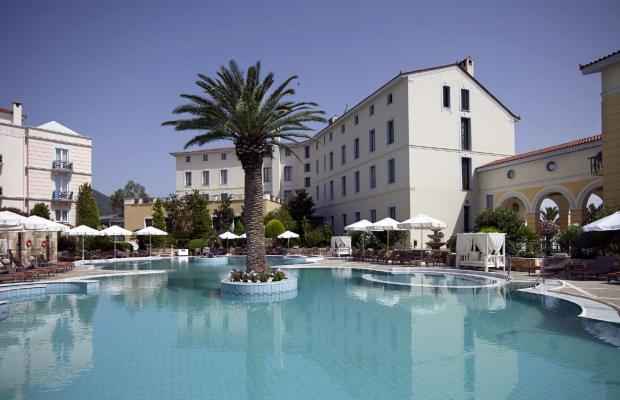 фото отеля Thermae Sylla Spa Wellness изображение №17