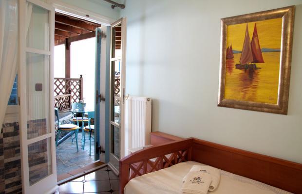 фото отеля Al. Kastinakis изображение №5