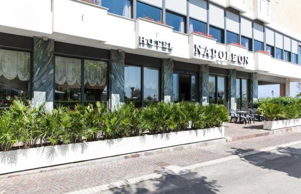 фото Hotel Napoleon изображение №2