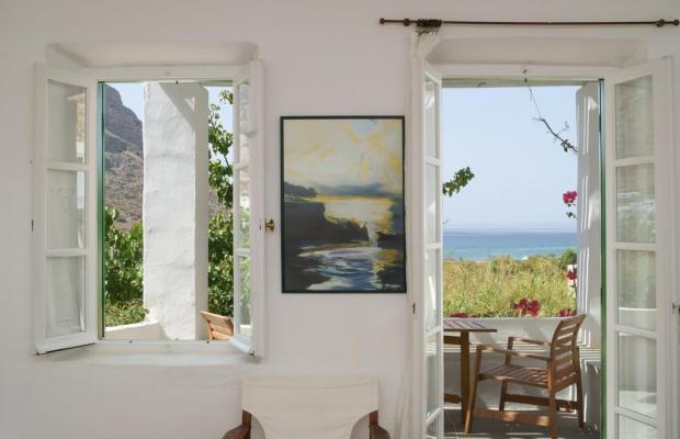 фотографии Alkyonis Villas изображение №24