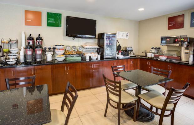 фото отеля Comfort Inn Sunset Park / Park Slope изображение №5