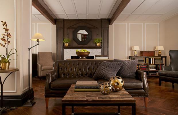 фото отеля The Gregory Hotel (ex. Comfort Inn Manhattan) изображение №5