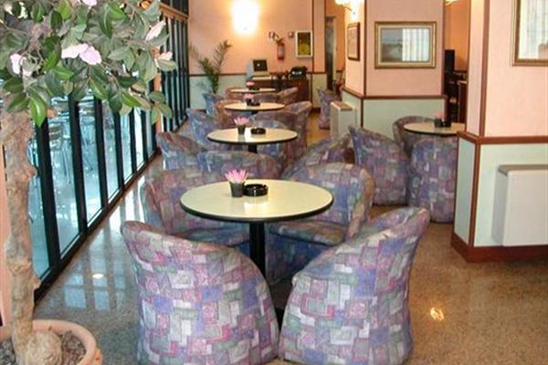 фотографии Mirage Hotel Ravenna изображение №24