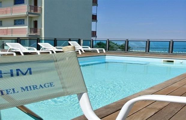 фотографии отеля Mirage Hotel Ravenna изображение №7