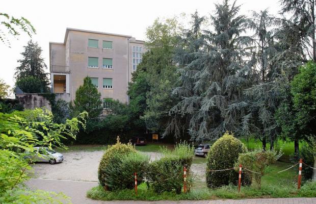 фото Novo Hotel Rossi изображение №26