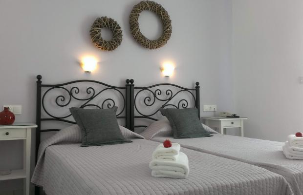 фото Hotel and Studios Cyclades изображение №10